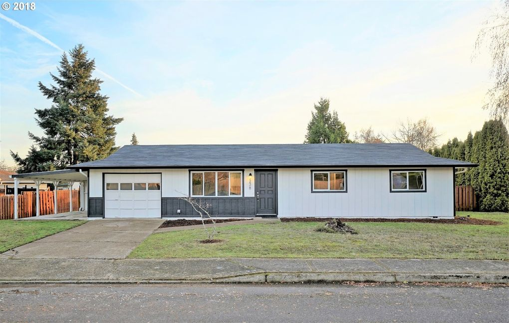 238 Nw Lalack Pl, Dallas, OR 97338