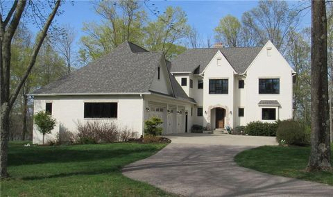 Surprising Waterfront Homes For Sale In Bloomington In Realtor Com Download Free Architecture Designs Rallybritishbridgeorg