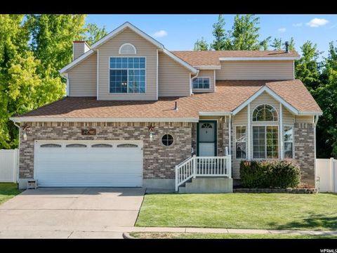 Astonishing 84040 Real Estate Homes For Sale Realtor Com Download Free Architecture Designs Grimeyleaguecom