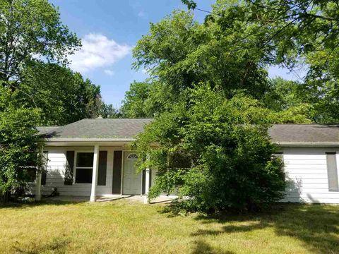 Photo of 901 E Barbara Ln, Terre Haute, IN 47802
