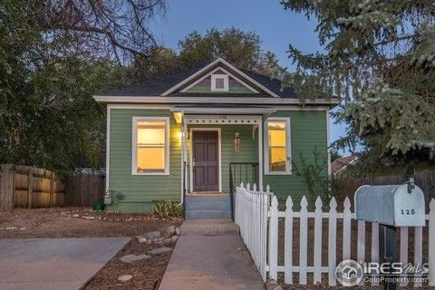 128 2nd St, Fort Collins, CO 80524
