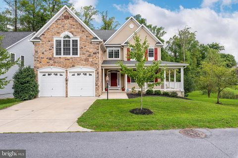 Photo of 9628 Boundless Shade Ter, Laurel, MD 20723