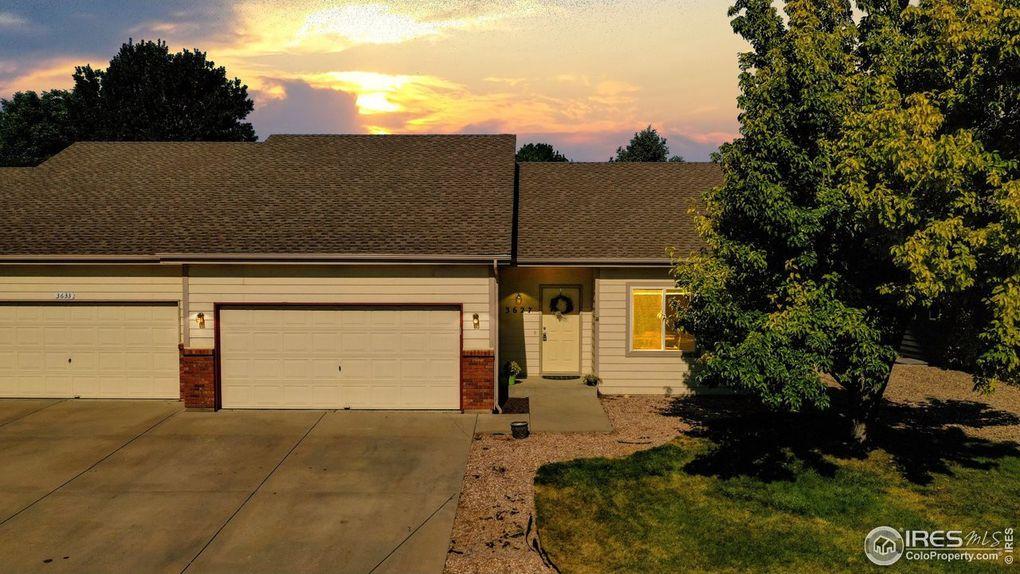 3627 Rockaway St Fort Collins, CO 80526