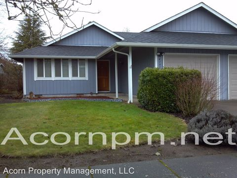 Photo of 4191 N Clarey St, Eugene, OR 97402