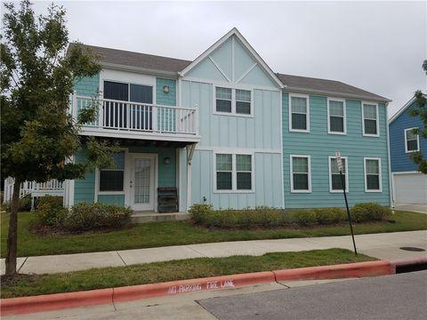 Blanco River Village, San Marcos, TX Apartments for Rent