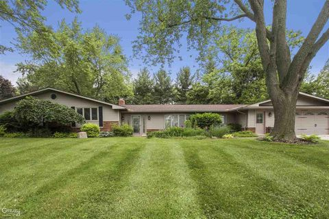 Photo of 11447 Kilarney Dr, Washington, MI 48095