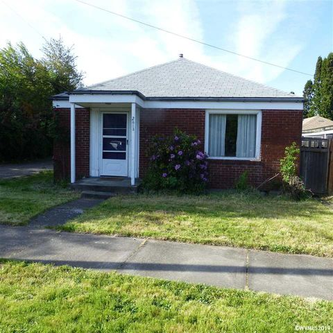 Photo of 2013 Nw Tyler Ave, Corvallis, OR 97330