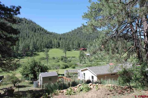 Photo of 1645 Bear Creek Rd, Bayfield, CO 81122