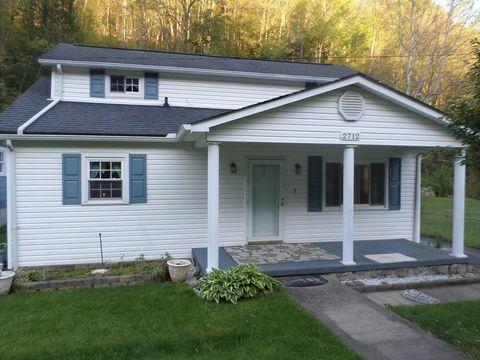 2712 Appalachian Hwy, Pineville, WV 24874