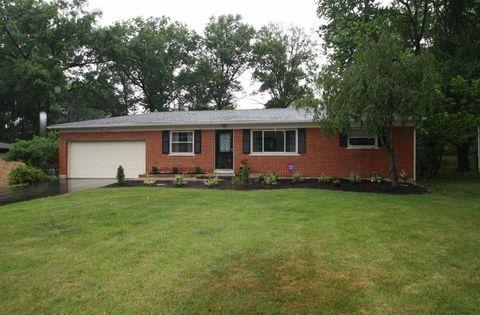 1032 Terrydel Ln, Pierce Township, OH 45245