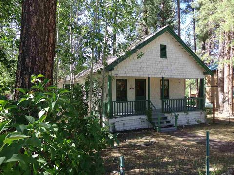 104 Calpine Ave, Calpine, CA 96124