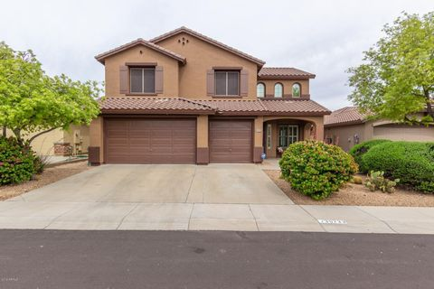 Photo Of 39733 N Lost Legend Dr, Phoenix, AZ 85086. House For Sale