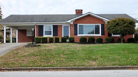414 Springfield Dr, Richmond, KY 40475