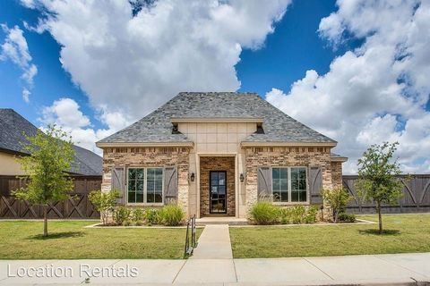 Photo of 5306 112th St, Lubbock, TX 79424