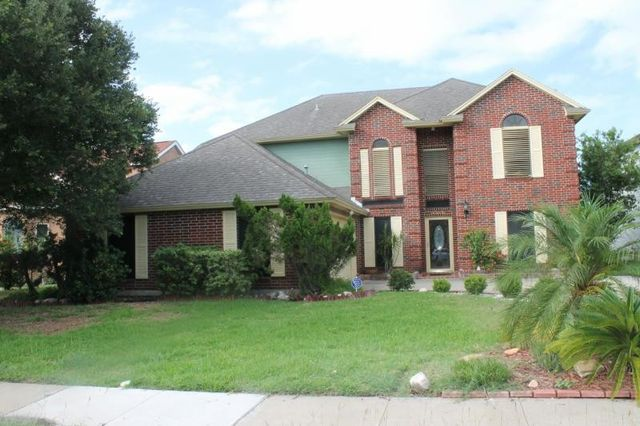 Lake Corpus Christi Rental Homes