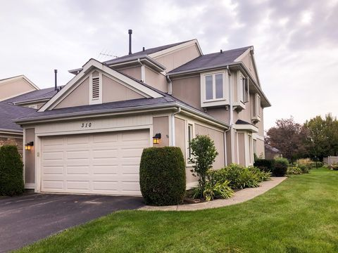 Photo of 310 Redwing Dr Unit 310, Deerfield, IL 60015