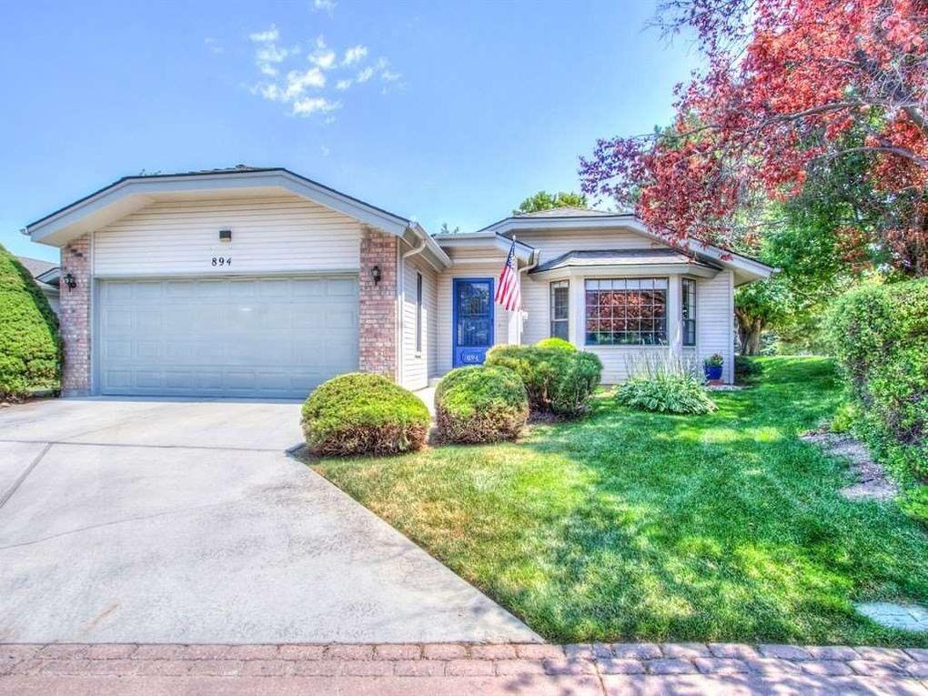 894 S Gardenaire Pl Boise, ID 83709