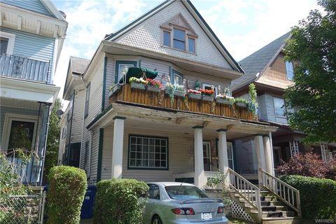 433 Massachusetts Ave Buffalo NY 14213