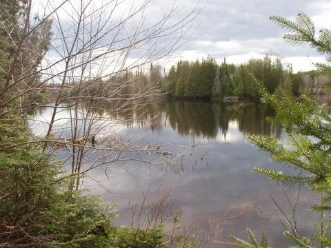 Photo of On Sand Cove Pointe Rd, Park Falls, WI 54552