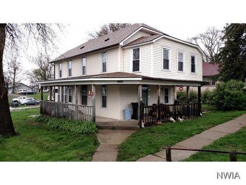 206 Logan St, Emerson, NE 68733
