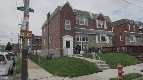 1838 Danforth St, Philadelphia, PA 19152