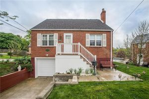 624 E 12th Ave, Munhall, PA 15120