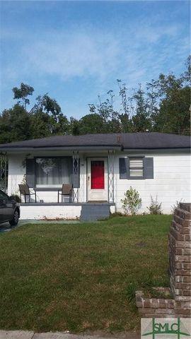 1514 Heron St, Savannah, GA 31415