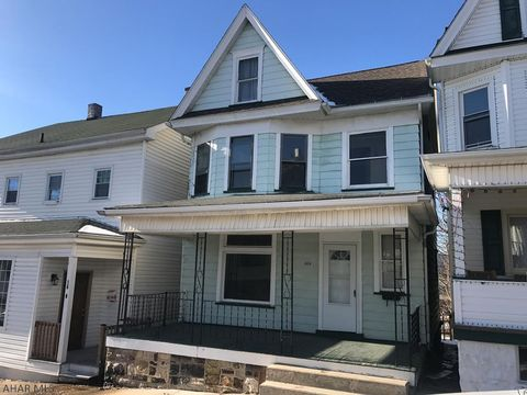 Photo of 1606 2nd Ave, Altoona, PA 16602