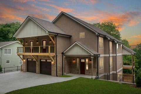 Photo of 334 Pine Ridge Rd, Chattanooga, TN 37405