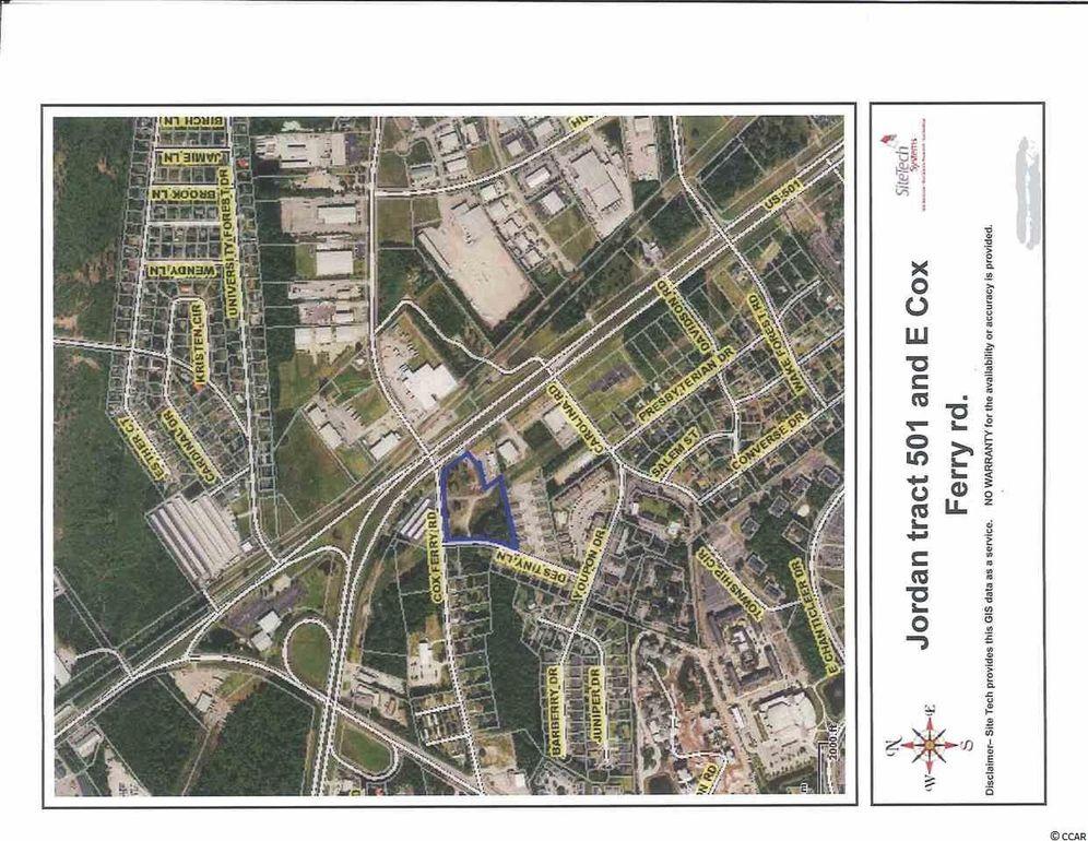 E Cox Ferry Rd, Conway, SC 29526 - realtor com®