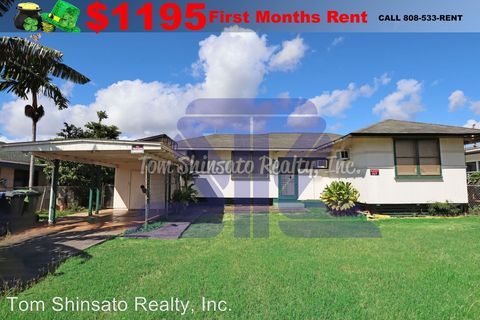 Photo of 98-161 Kauhihau Pl, Pearl City, HI 96782