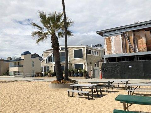 1504 W Oceanfront, Newport Beach, CA 92663