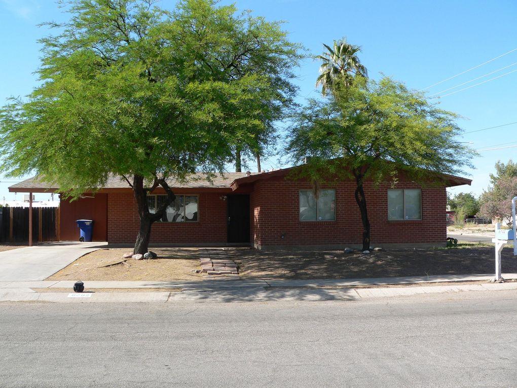 6702 E Mary Dr Tucson, AZ 85730