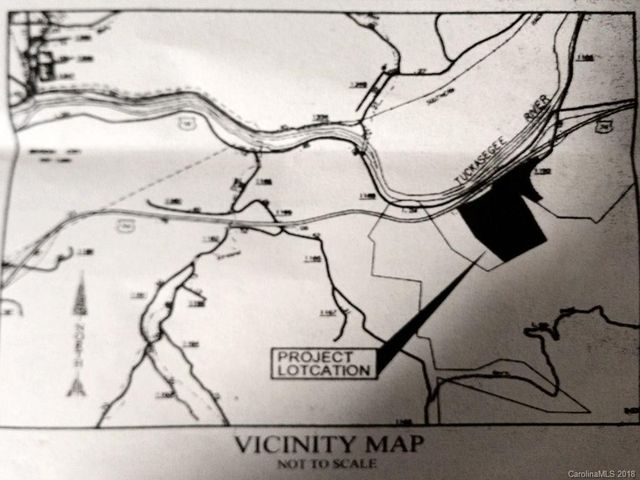 Bryson Nc Map.Falls Branch Rd Bryson City Nc 28713 Land For Sale And Real