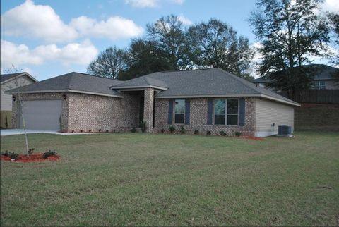 Photo of 3628 Ranch Dr, Crestview, FL 32539