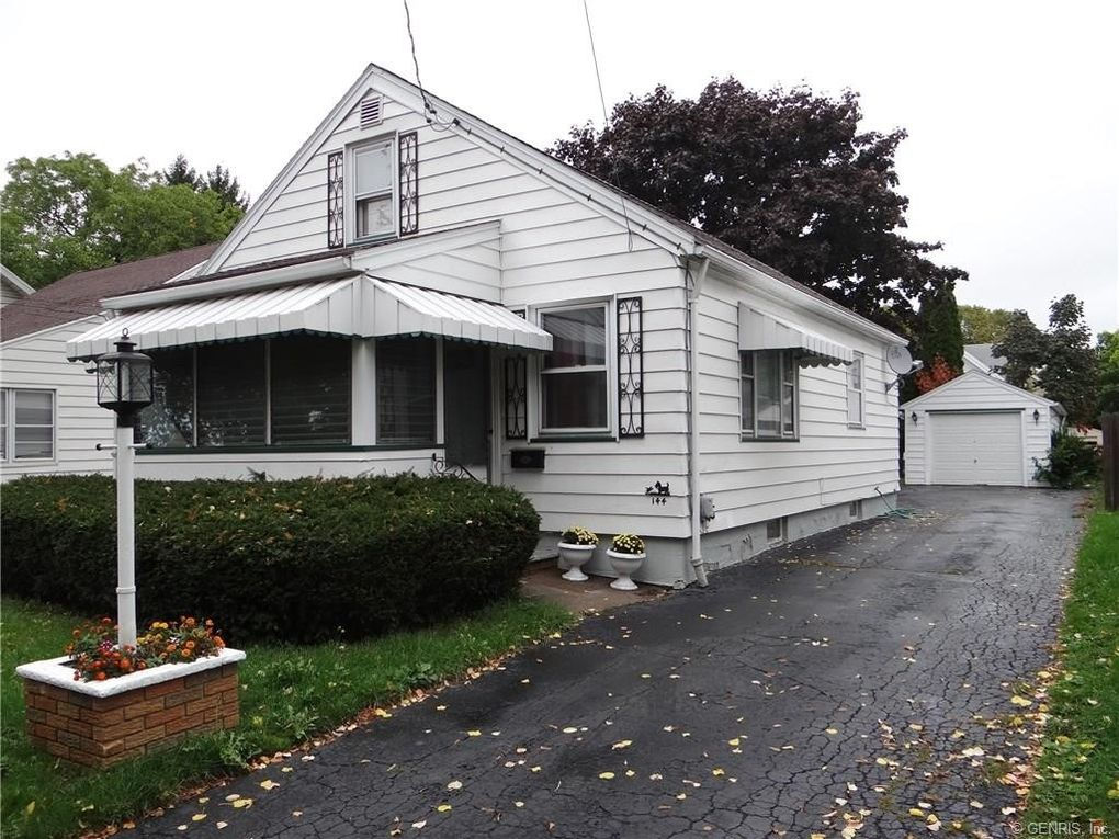 144 townsend st rochester ny 14621 for Rochester house