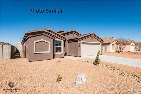 Photo of 3773 E Suffock Ave, Kingman, AZ 86409