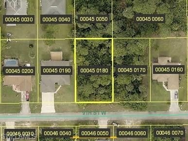 2812 9th St W, Lehigh Acres, FL 33971