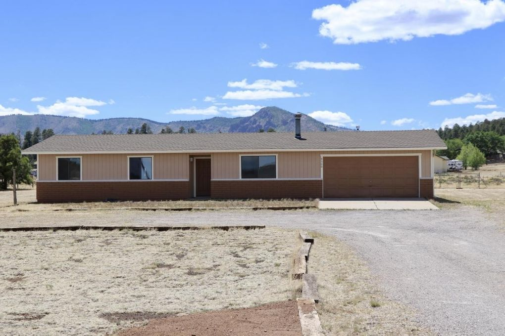 9300 Skeet Dr, Flagstaff, AZ 86004