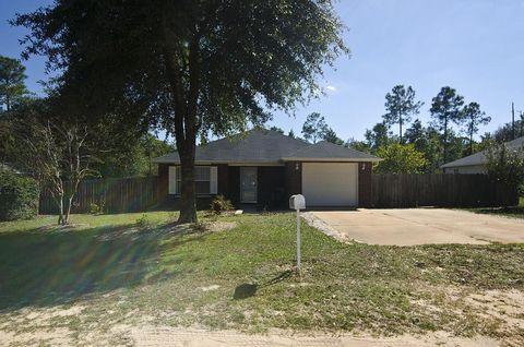 4616 Bobolink Way, Crestview, FL 32539