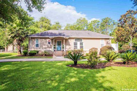Lake Hillcrest, Keystone Heights, FL Real Estate & Homes for