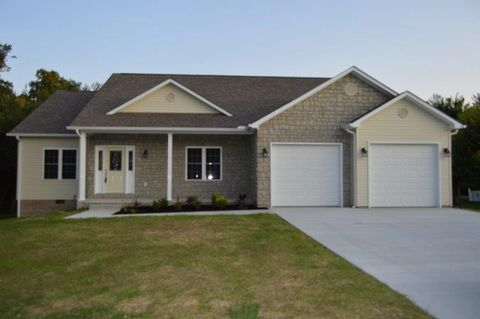 Photo of 1377 Mitchell Creek Rd, London, KY 40741