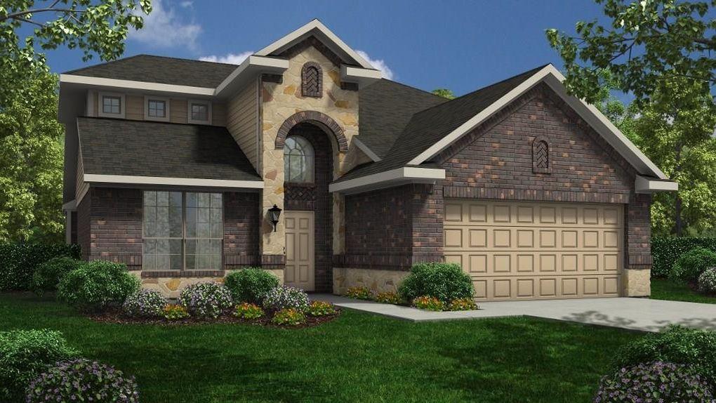 3547 Sunlight Springs St Richmond, TX 77406