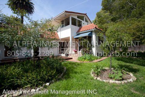 Marvelous 226 Santa Cruz Blvd Santa Barbara Ca 93109 Interior Design Ideas Inesswwsoteloinfo
