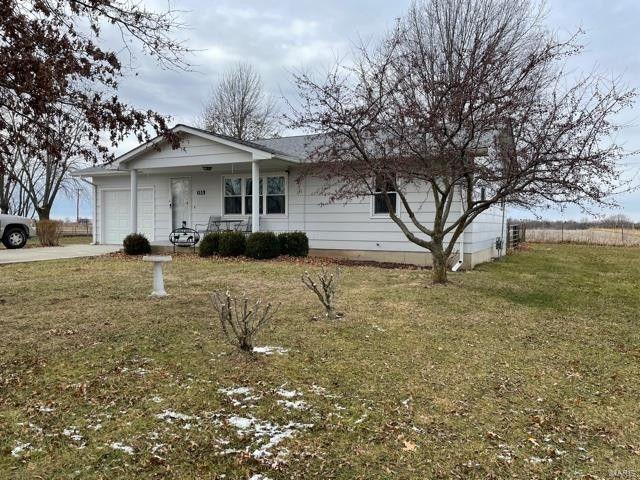105 Prairie Rd Hawk Point, MO 63349