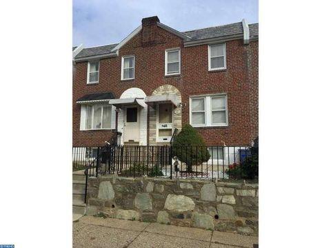 4339 Vista St, Philadelphia, PA 19136