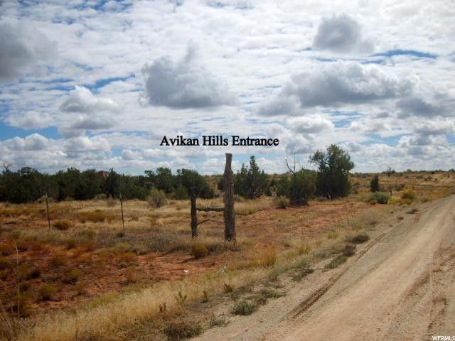 19 s avikan hills dr blanding ut 84511 land for sale