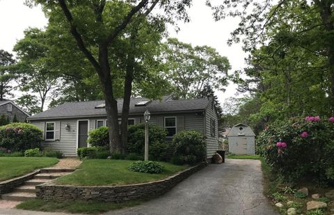 84 Uncle Edwards Rd, Popponesset, MA 02649