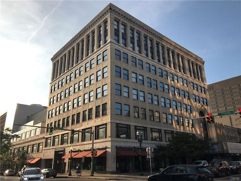 108 W Jefferson St Apt 801, Syracuse, NY 13202
