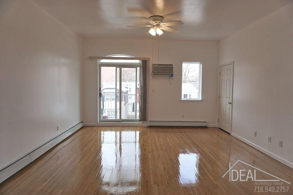 1743 W 2nd St Apt 3, Brooklyn, NY 11223